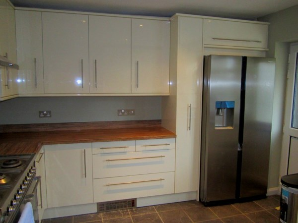 Delightful Kitchens Fitted